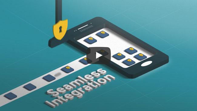 Knox Enabled App | Samsung Knox